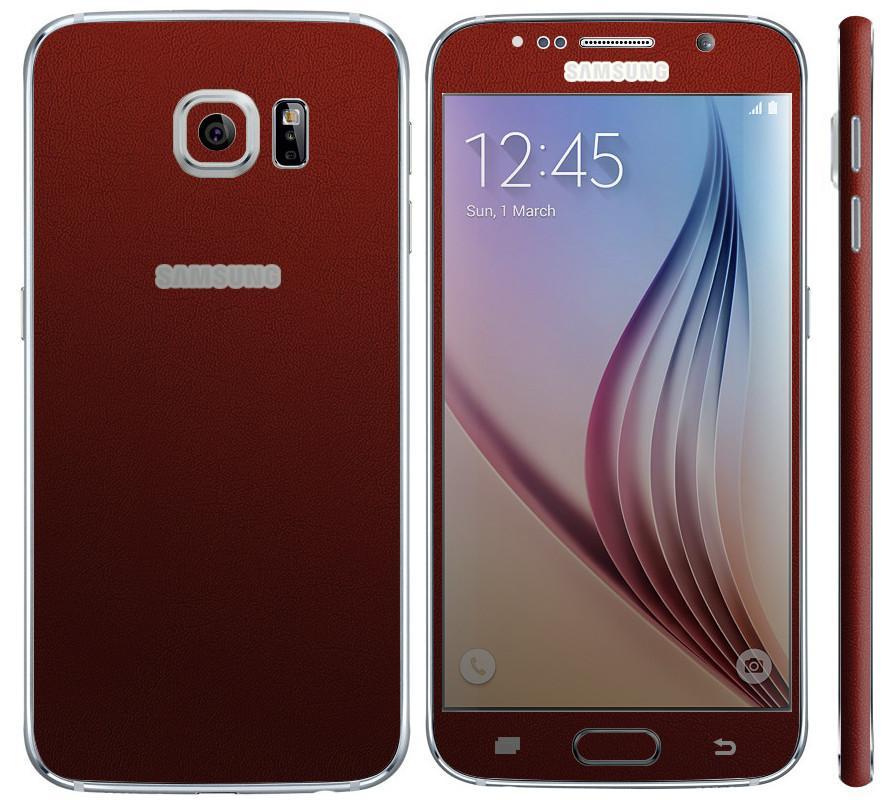 Điện thoại Samsung Galaxy S6