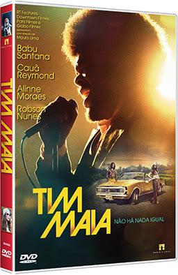 Filme Poster Tim Maia DVDRip XviD & RMVB Nacional