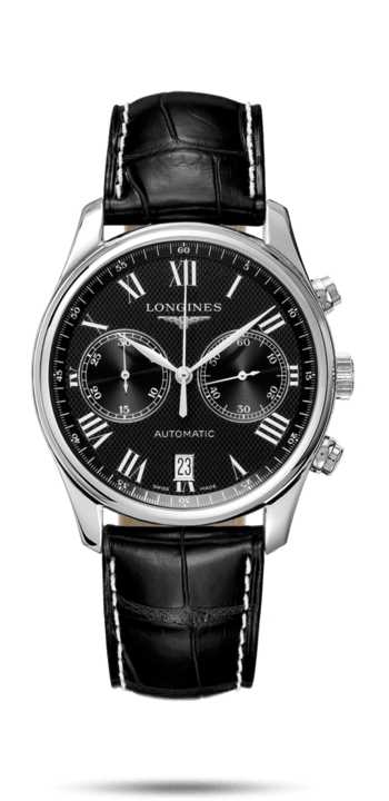 Watch The Longines Master Collection L2.629.4.51.7