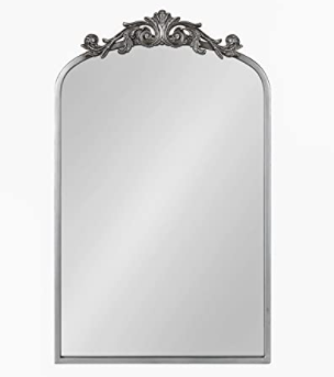 Kate and Laurel Arendahl Wall Mirror