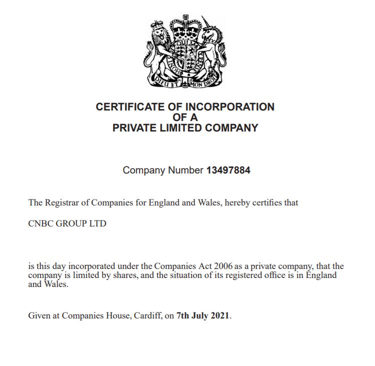 Отзывы о CNBC Trust: что предлагает CFD-брокер?