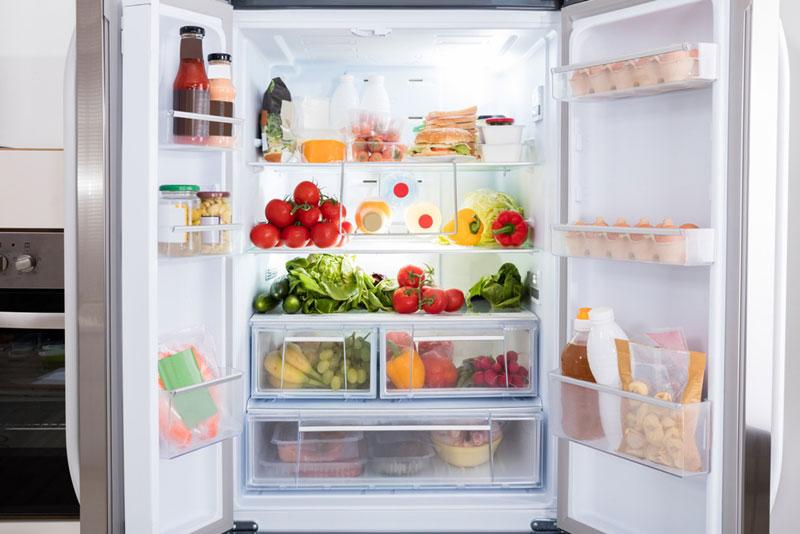 5 ตู้เย็นขนาดเล็ก คุณภาพดี ที่น่าใช้ คัดมาเอาใจสายมินิมอลโดยเฉพาะ !10