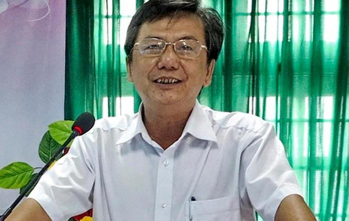 Sai phạm nghiêm trọng trong quản lý đất đai, nguyên phó Chủ tịch huyện bị khởi tố