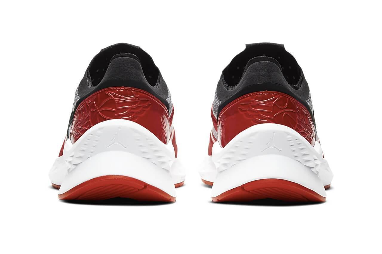 """""""Jordan Air Zoom 85 Runner"""" เมื่อรองเท้าบาสถูกดัดแปลงมาเป็นรองเท้าวิ่ง 04"""
