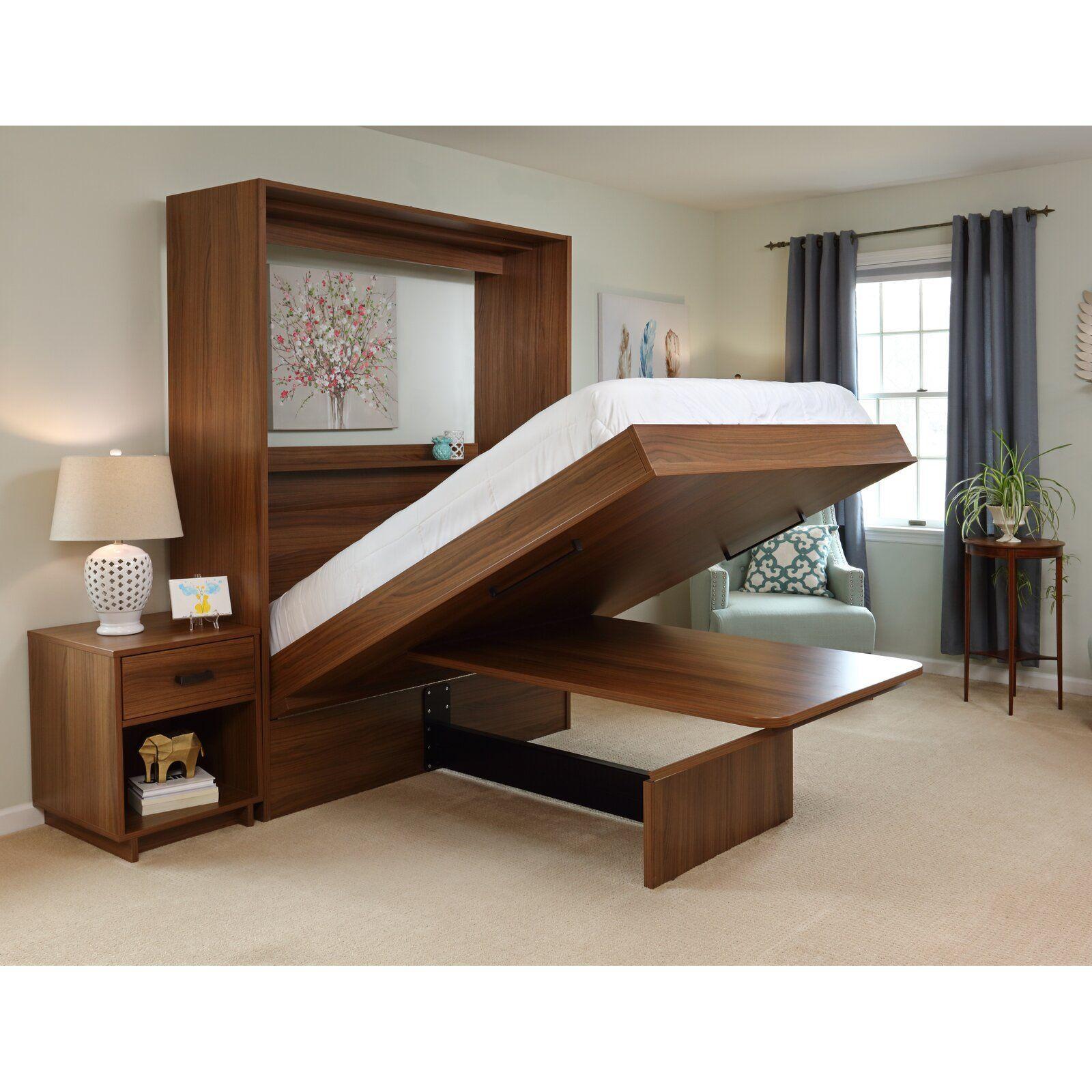 Nội thất phòng ngủ thông minh 4