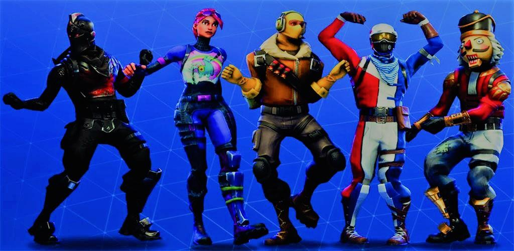 Fortnite Wallpapers Hd Iphone U0026 Mobile Versions Pro Game