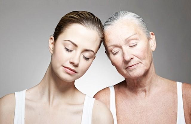 Bổ sung collagen quá trễ