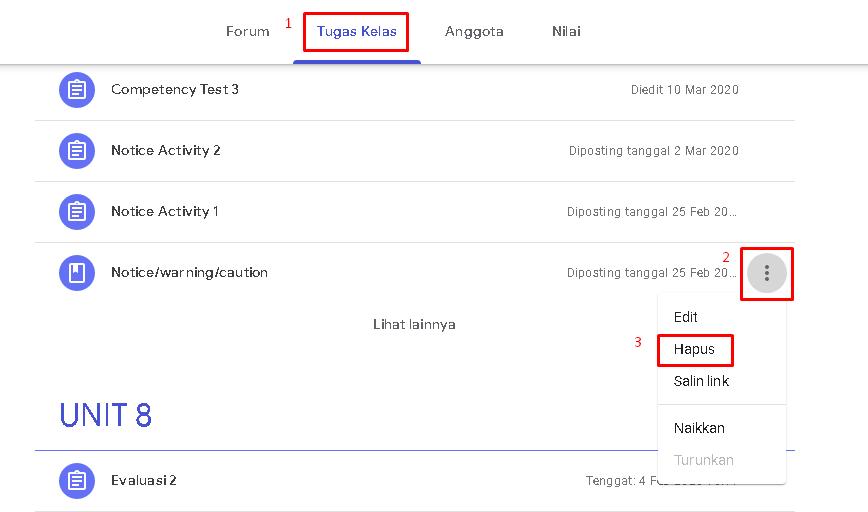 Temukan Cara Membatalkan Upload Di Google Drive paling mudah