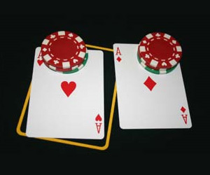 blackjack SPLIT