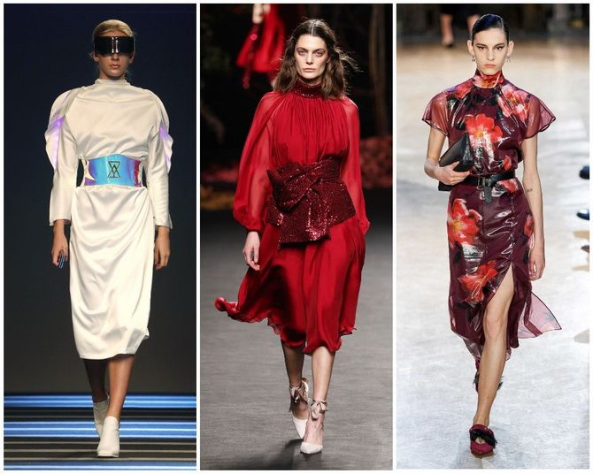The most beautiful dresses fall-winter 11