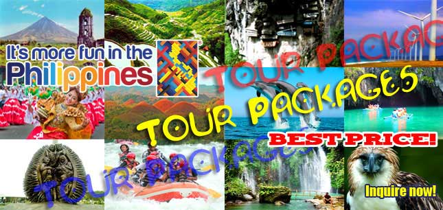 Phillippine Tour Holiday Vacation