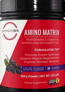 Amino Matrix