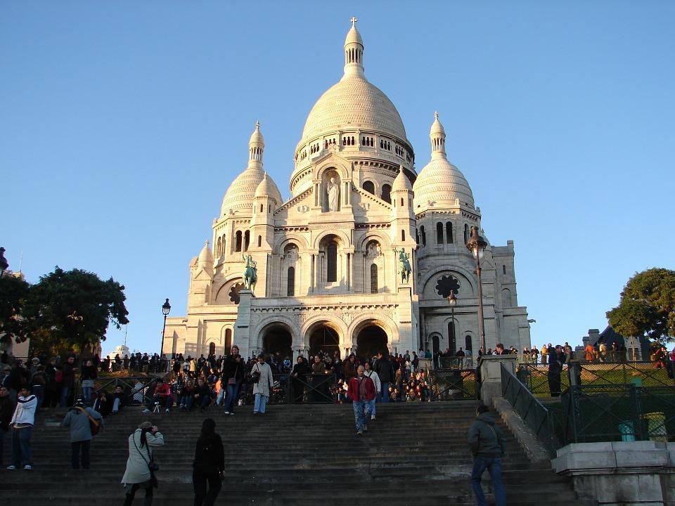 Montmartre, lieu de charme chargé d'histoire