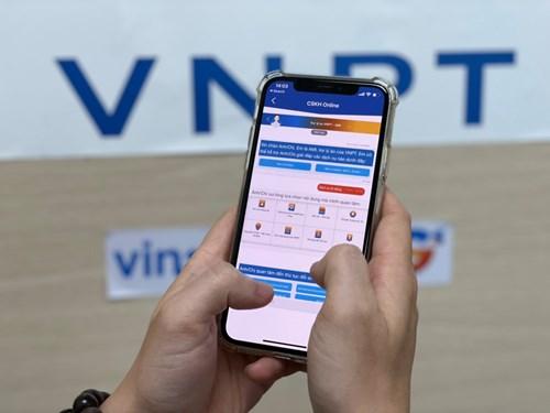 VNPT giới thiệu trợ lý ảo AMI hỗ trợ tương tác khách hàng