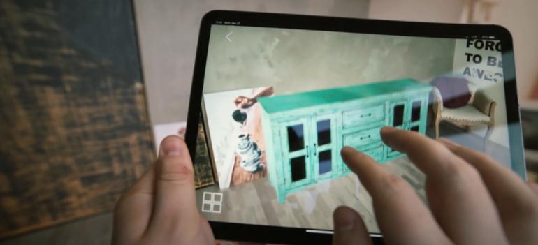¿Cuánto cuesta desarrollar una aplicación de realidad aumentada? | 6