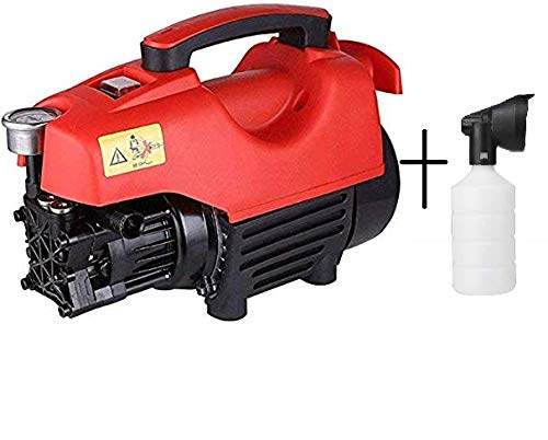 STARQ W3 Electric High Pressure Washer