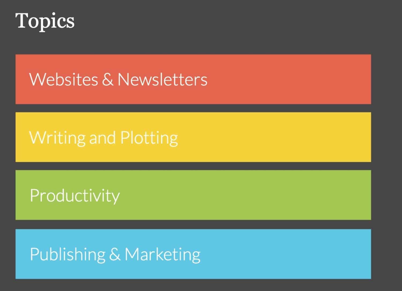 What are WordPress Widgets