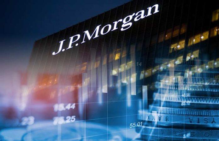 JPMorgan Bitcoin