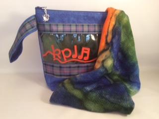 Knitting Pipeline 2016 Spring Retreat Kit