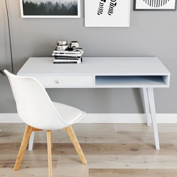 Image result for bàn làm việc tối giản