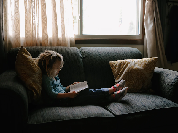 The Secret to Encouraging Your Child to Enjoy Studying at Home