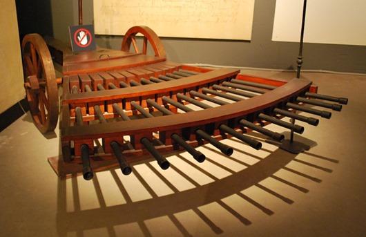 Ingenious inventions Leonardo Da Vinci 12