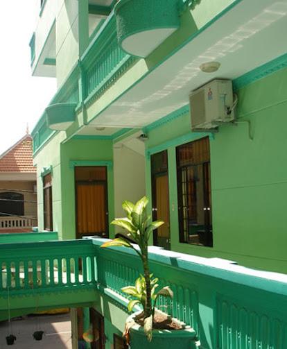 Khách sạn Bãi Sau Vũng Tàu gần biển giá rẻ bình dân! - 1
