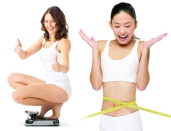 Phương pháp giảm cân an toàn