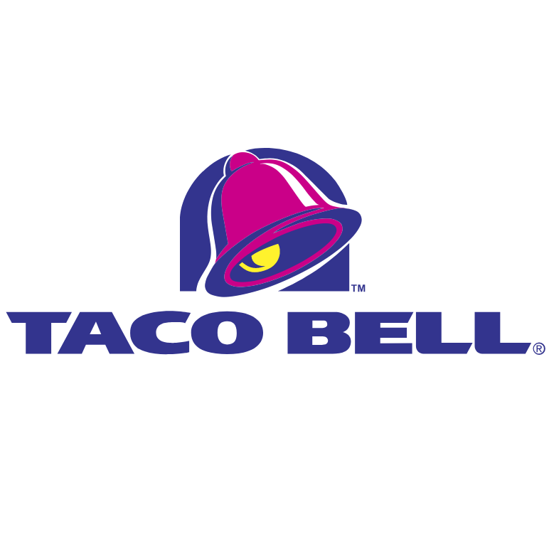 fast-food-logo-of-taco-bell-has-an-illustration-of-a-bell-framed-in-an-arc