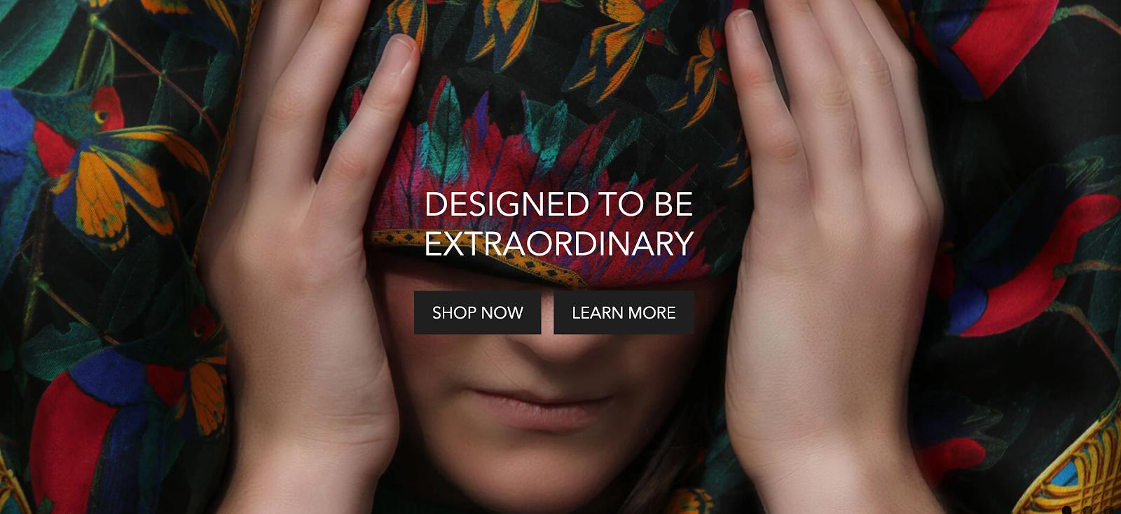 Alessandra Luciano | Fashion Collaboration Opps