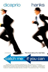 Catch Me If You Can (2002) best travel movies