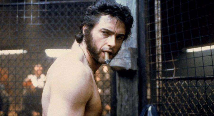 "Hugh Jackman had a ""hard time"" on the set of X-Men"