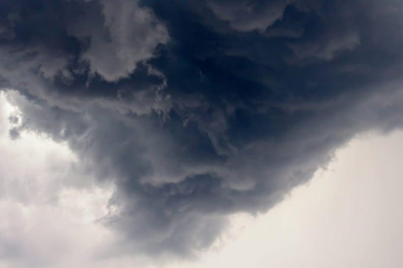 Дощові хмари