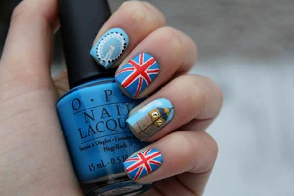 cute nail designs creem (37)