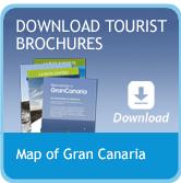 GRAN CANARIA free brochure