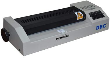 NAMIBIND fully automatic best lamination machines in India