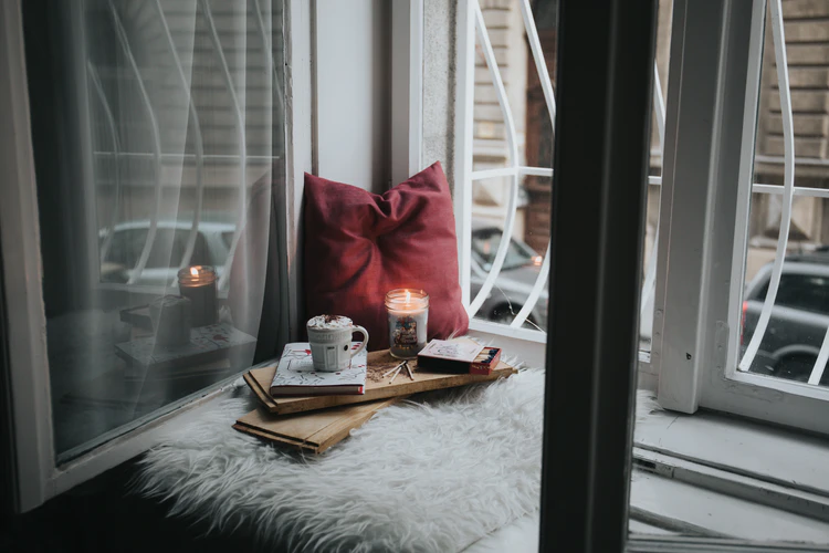 Self-care rituals you can try today
