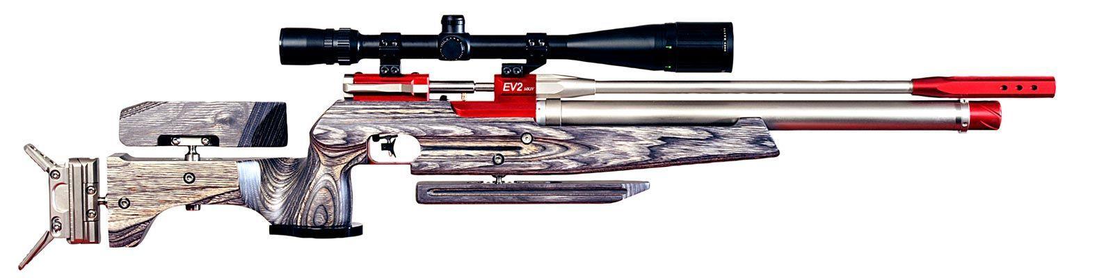 EV2 MK5 Air rifle