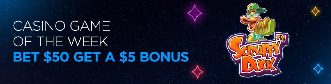 Stardust NJ online casino bonus