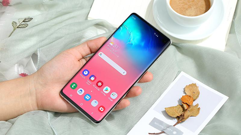 Samsung S10 - S10 Plus