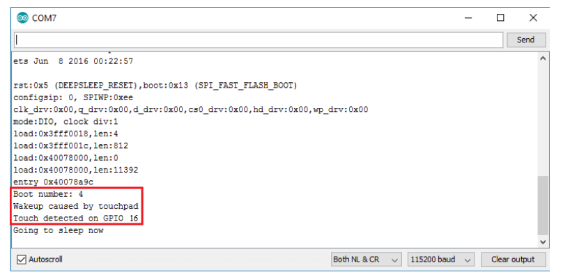 Lập trình esp32 bằng arduino IDE