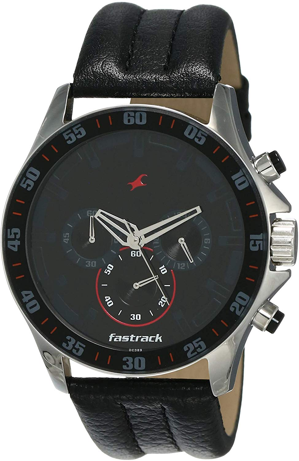Fastrack Chrono ND3072SL06 Upgraded Analog Watch