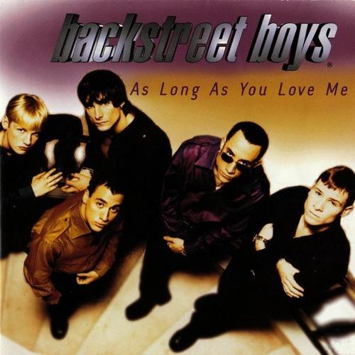 Backstreet Boys album photo