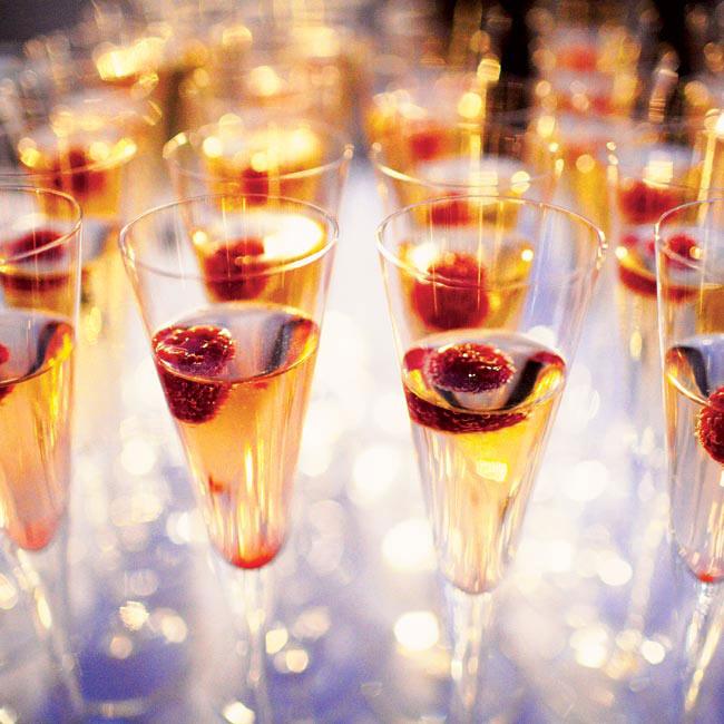 婚禮調酒 心幸福 婚禮小物