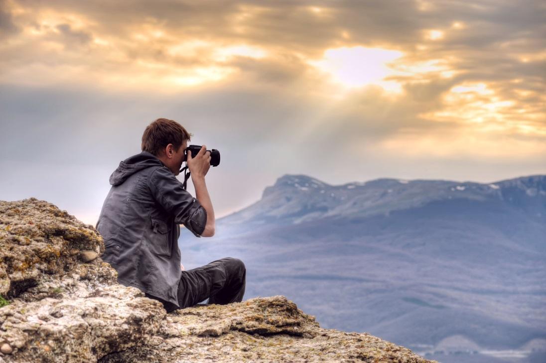 Как зарабатывать на фотографиях