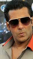 Salman Khan the top famous actors of Bollywood