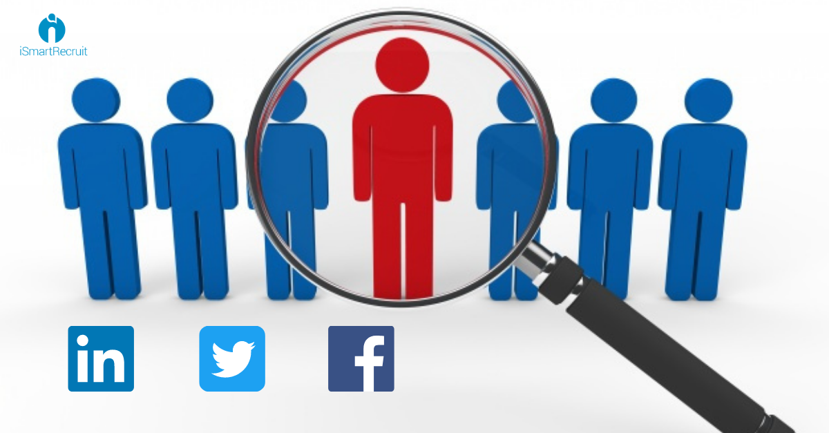 Social Media Recruitment