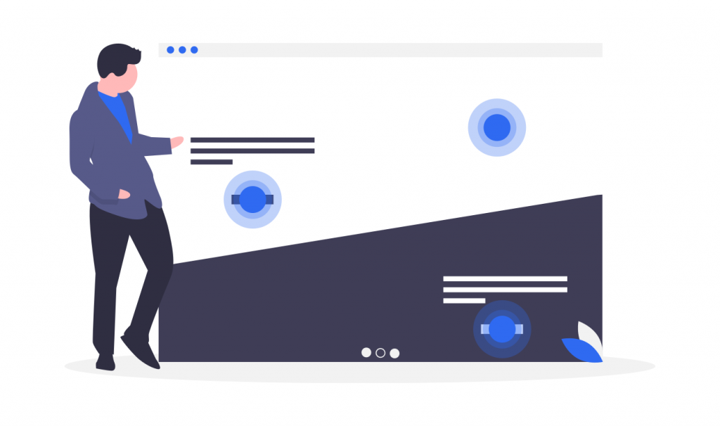 cách thiết kế trang web cho ux tuyệt vời