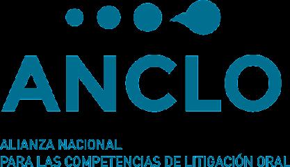 Organizan: Alianza Nacional para las Competencias de Litigación Oral