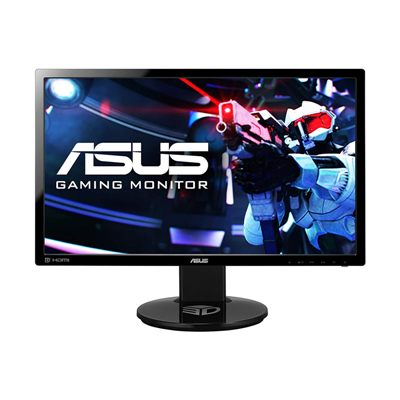 Asus VG248QE best monitor under 15000